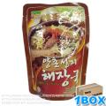 「故郷」ソンジヘジャンスープ500g×24個【1BOX】■韓国食品■1006-1