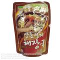「故郷」ソンジヘジャンスープ500g■韓国食品■ 1006