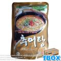 「故郷」どじょうスープ500g×24個入り【1BOX】■韓国食品■ 1007-1