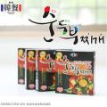 ◆冷蔵◆ヤンニョム チキンソース(甘口) 2kg■韓国食品■0762