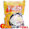 マニカ参鶏湯「サムゲタン」800g×12個【1BOX】■韓国食品■1034-1