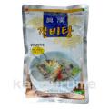 「眞漢」カルビスープ600g■韓国食品■ 1062
