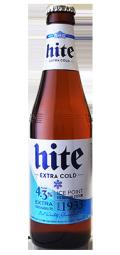 【送料無料】韓国ハイトビール330ml×24本【1BOX】■韓国食品■0112-1