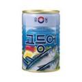 さば缶詰■韓国食品■ 1421