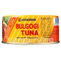プルコギツナ「チャムチ」缶詰150g■韓国食品■ 1420
