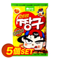 チャング お菓子【5個SET】■韓国食品■ 1806-1