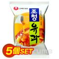 水飴ユガ お菓子【5個SET】■韓国食品■1807-1