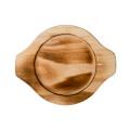 石鍋用木台「20cm用」■韓国食器■3327