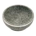 韓餐石焼ビビンバ器ー巻16cm■韓国食品■ 2094