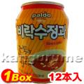 スジョンカ「シナモンジュース」238ml×12個【1BOX】■韓国食品■2302-1