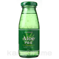 「PALDO」アロエジュース「瓶」180ml■韓国食品■ 2308