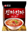 (訳あり)ジンチャジンチャ ラーメン■韓国食品■2480