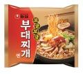 「農心」ブデチゲラーメン■韓国食品■2487