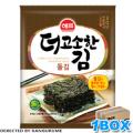 ヘピョ海苔全形「7枚」1袋×40袋【1BOX】■韓国食品■ 0308-1