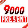 9000-present