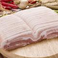 ▲冷凍▼薄切豚バラ肉スライス3mm「サムギョプサル」1kg■韓国食品■ 0473