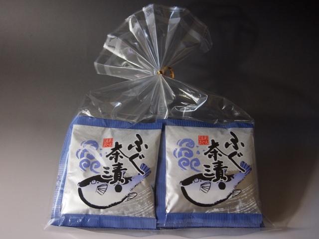 G211 ふぐ茶漬7食(フグ 河豚)