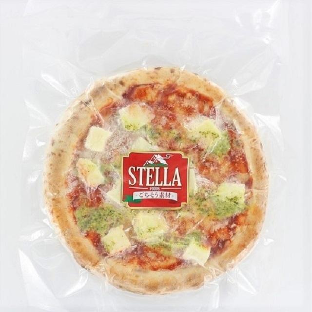 ピザ(9インチ)