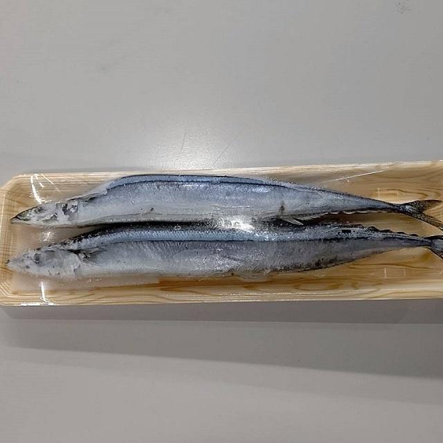 塩さんま【国産】(サンマ 秋刀魚)