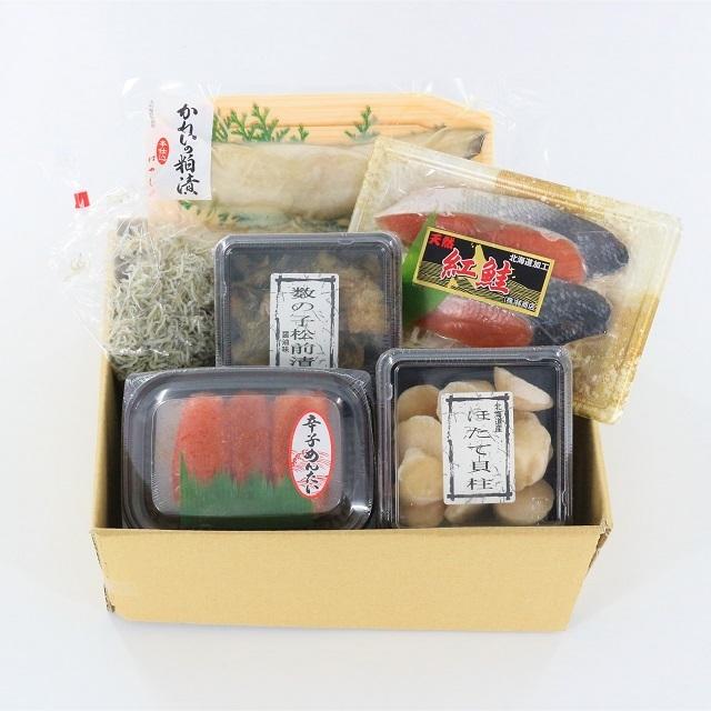 ★WEB限定【送料550円(税込)】T003 ちょい林商店セット