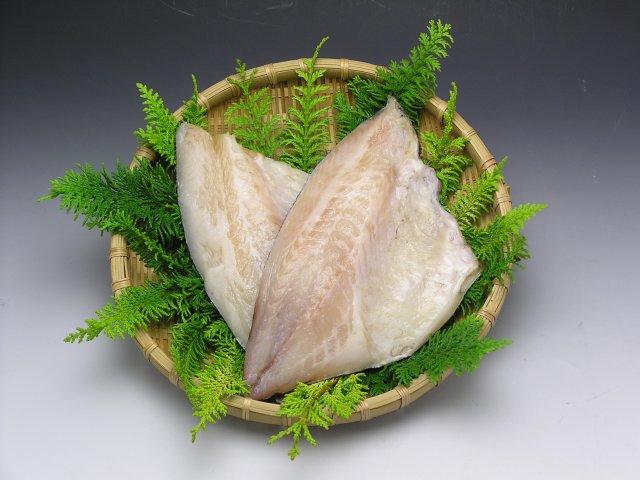 Y165 つぼ鯛一汐5枚【国産】
