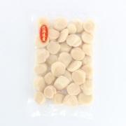 生冷ほたて貝柱(Aフレーク・6S)500g【北海道産】 ~甘味コク旨味の三拍子~