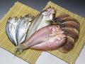 ★地魚一夜干セット(華)