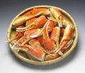 マルハ ズワイカニ爪 (3L)1kg  〜殻に切れ目があるので食べやすい〜