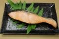 時鮭切身6切 〜養殖の鮭とは違う天然の脂のり〜