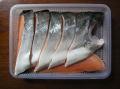 養殖 甘塩鮭切身 (小)