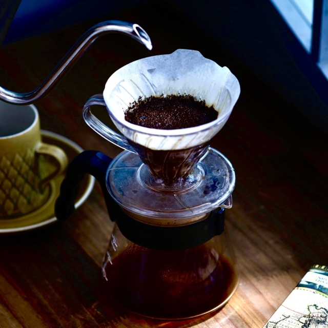 【5周年記念】月1回スペシャルティコーヒー定期便初回無料