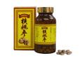 「核桃参」核桃、刺五加参、酸棗仁、田七人参、鶏血藤の原料からエキス粒状食品。