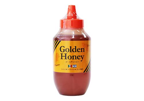 ゴールデン蜂蜜