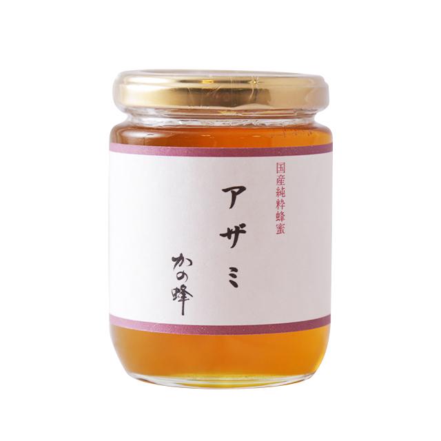 国産あざみ蜂蜜 300g