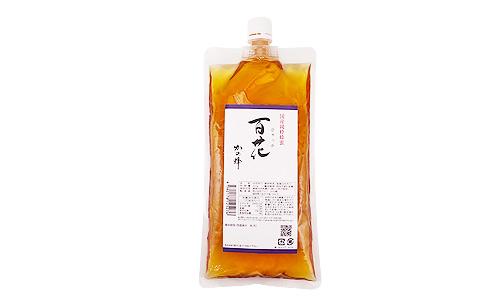 【アウトレット】国産百花蜂蜜エコパック450g※賞味期限2020年10月まで!