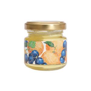 【Yamey Honeyシリーズ】フレーバーハニー はにふれ 「カシスオレンジ」フレーバー蜂蜜(45g)