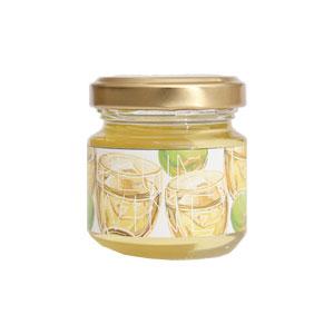 【Yamey Honeyシリーズ】フレーバーハニー はにふれ 「梅酒」フレーバー蜂蜜(45g)