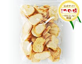 【お菓子】訳ありハチミツラスク250g バター風味