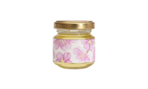 【Yamey Honeyシリーズ】フレーバーハニー はにふれ 「さくら」フレーバー蜂蜜(45g)