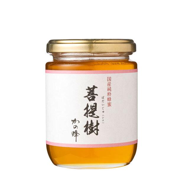 【国産蜂蜜】国産シナ蜂蜜300g