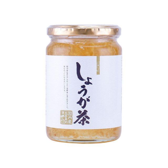 【蜂蜜ドリンク】しょうが茶(450g)