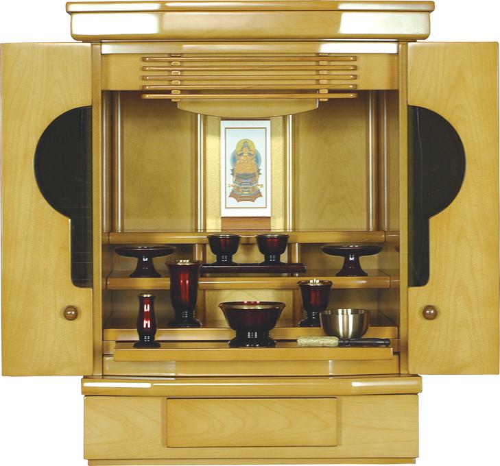 現代型上置仏壇 ソウ