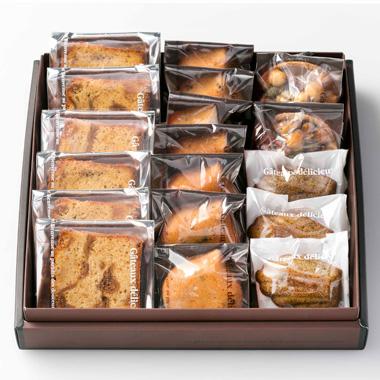 期間限定◆栗の木テラスの焼菓子セット<大>/4月セレクション