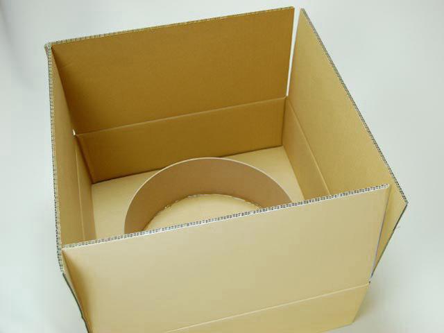 花笠用収納バック補修用「内箱・内輪付き」