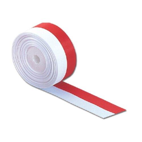 紅白振分リボン 約36mm幅