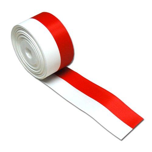 紅白振分リボン 約48mm幅