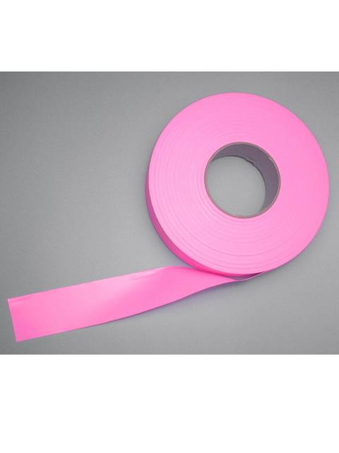 ピンク軟質テープ