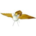 鳩スチロール製