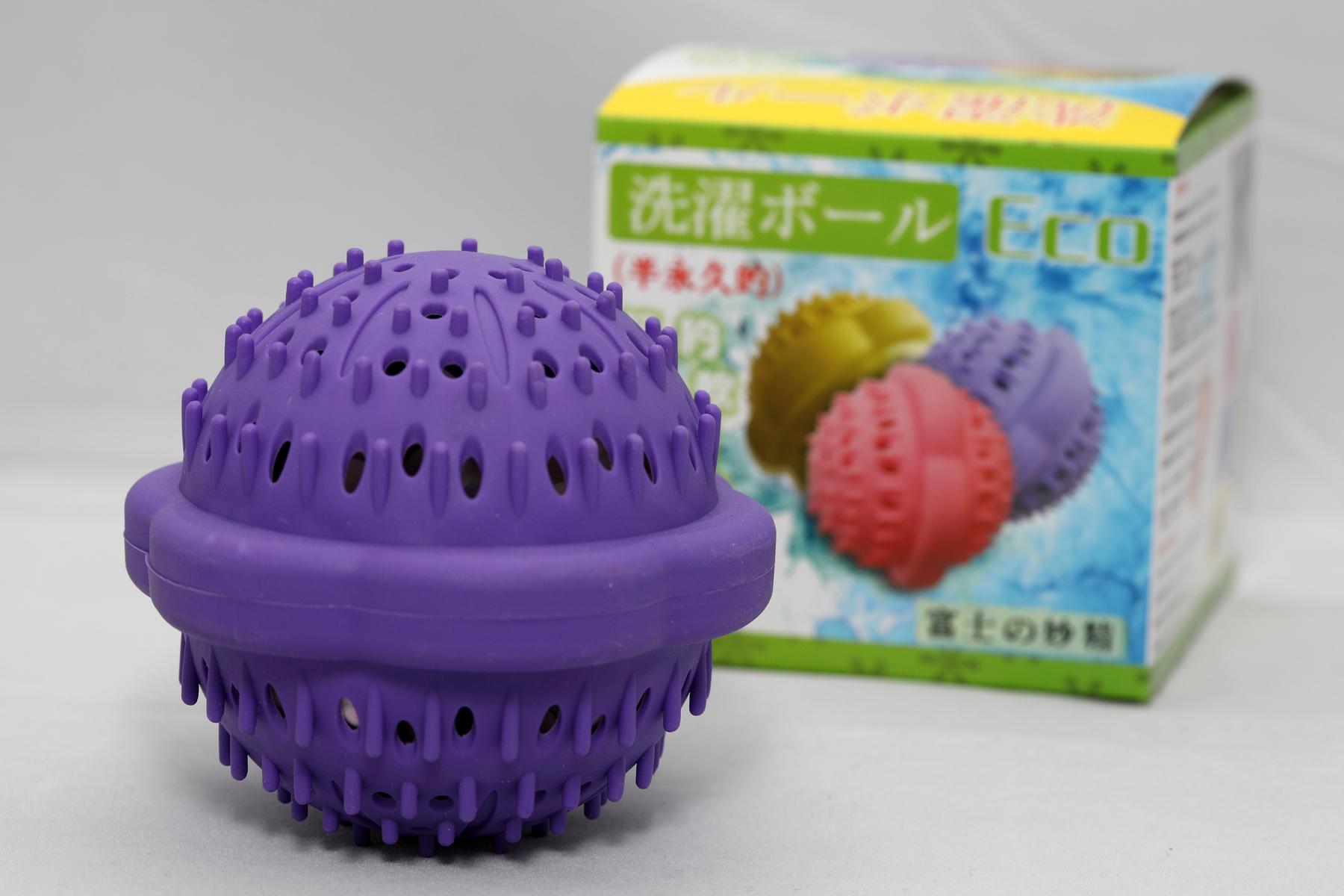 富士洗濯ボール