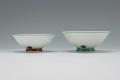 【有田焼】すずねこ ごはん茶碗 小11.6cm/大13.3cm